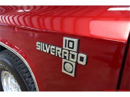 1985 Chevrolet Silverado (CC-1374898) for sale in Mooresville, North Carolina