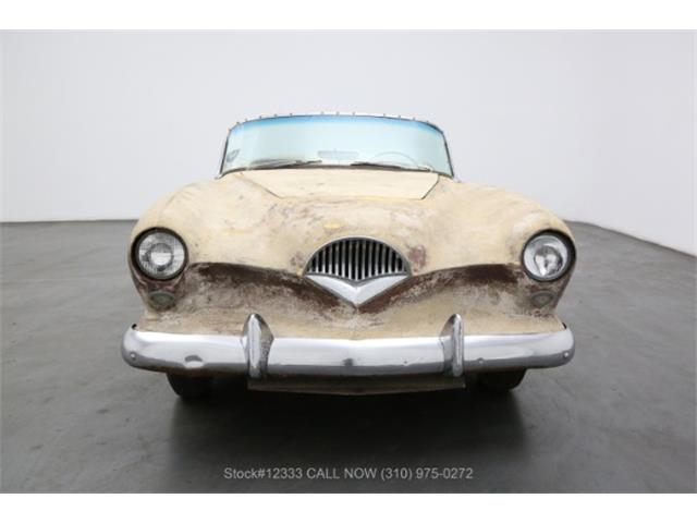 1954 Kaiser Darrin (CC-1374901) for sale in Beverly Hills, California