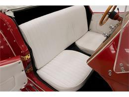 1953 MG TD (CC-1374903) for sale in Morgantown, Pennsylvania
