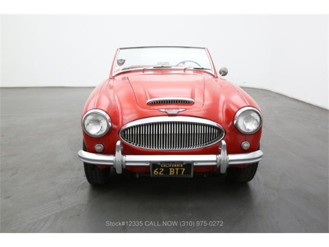 1962 Austin-Healey 3000 (CC-1374904) for sale in Beverly Hills, California