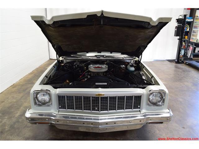 1975 Chevrolet El Camino (CC-1374907) for sale in Mooresville, North Carolina