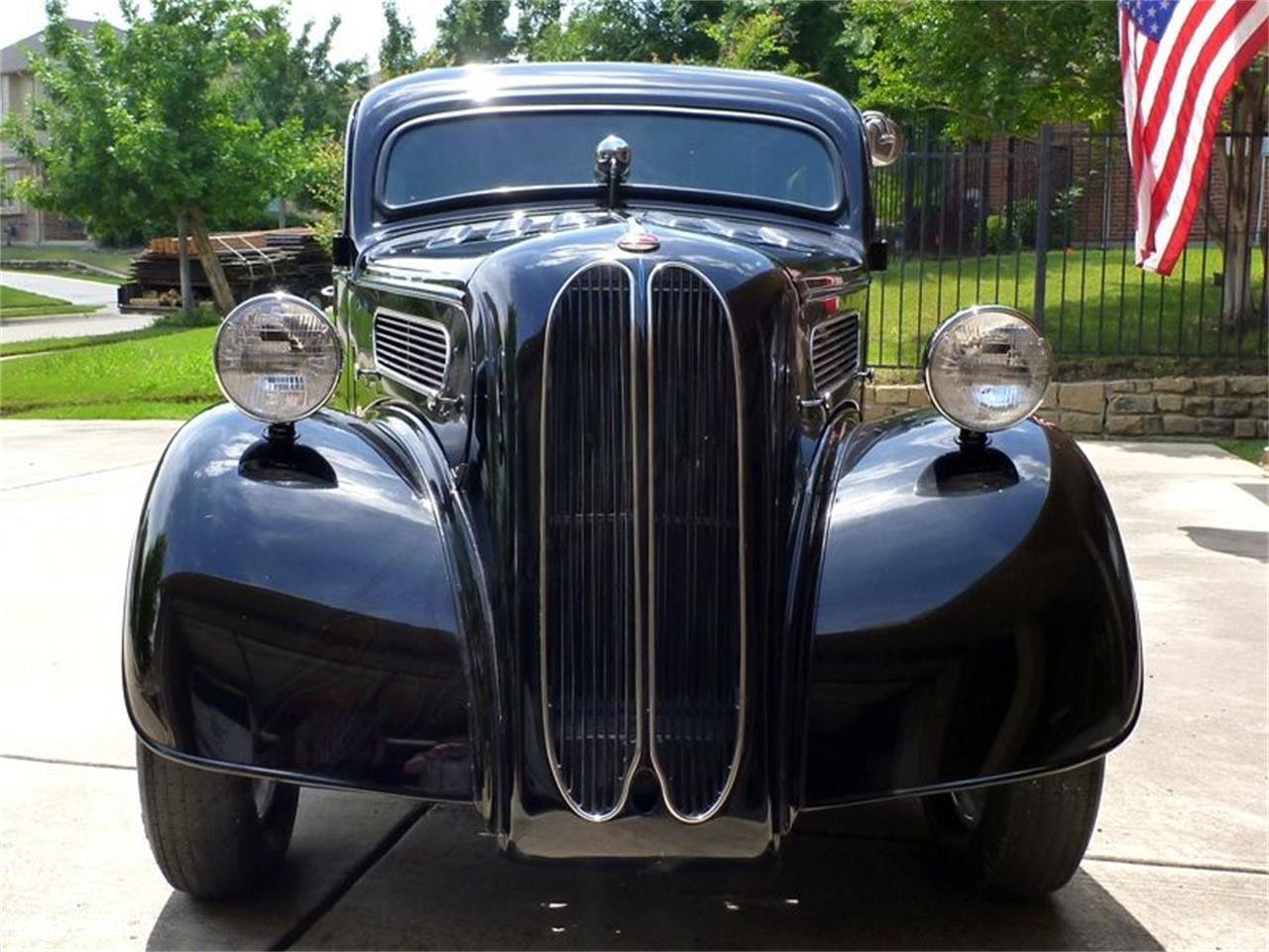 1952 Anglia Street Rod (CC-1374912) for sale in Arlington, Texas