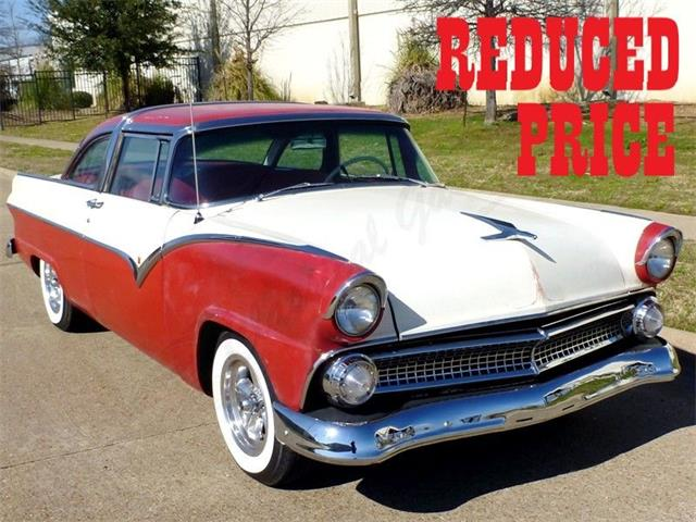 1955 Ford Crown Victoria (CC-1374913) for sale in Arlington, Texas