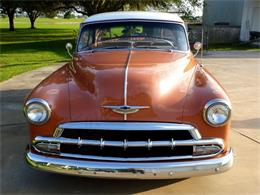 1952 Chevrolet Bel Air (CC-1374920) for sale in Arlington, Texas