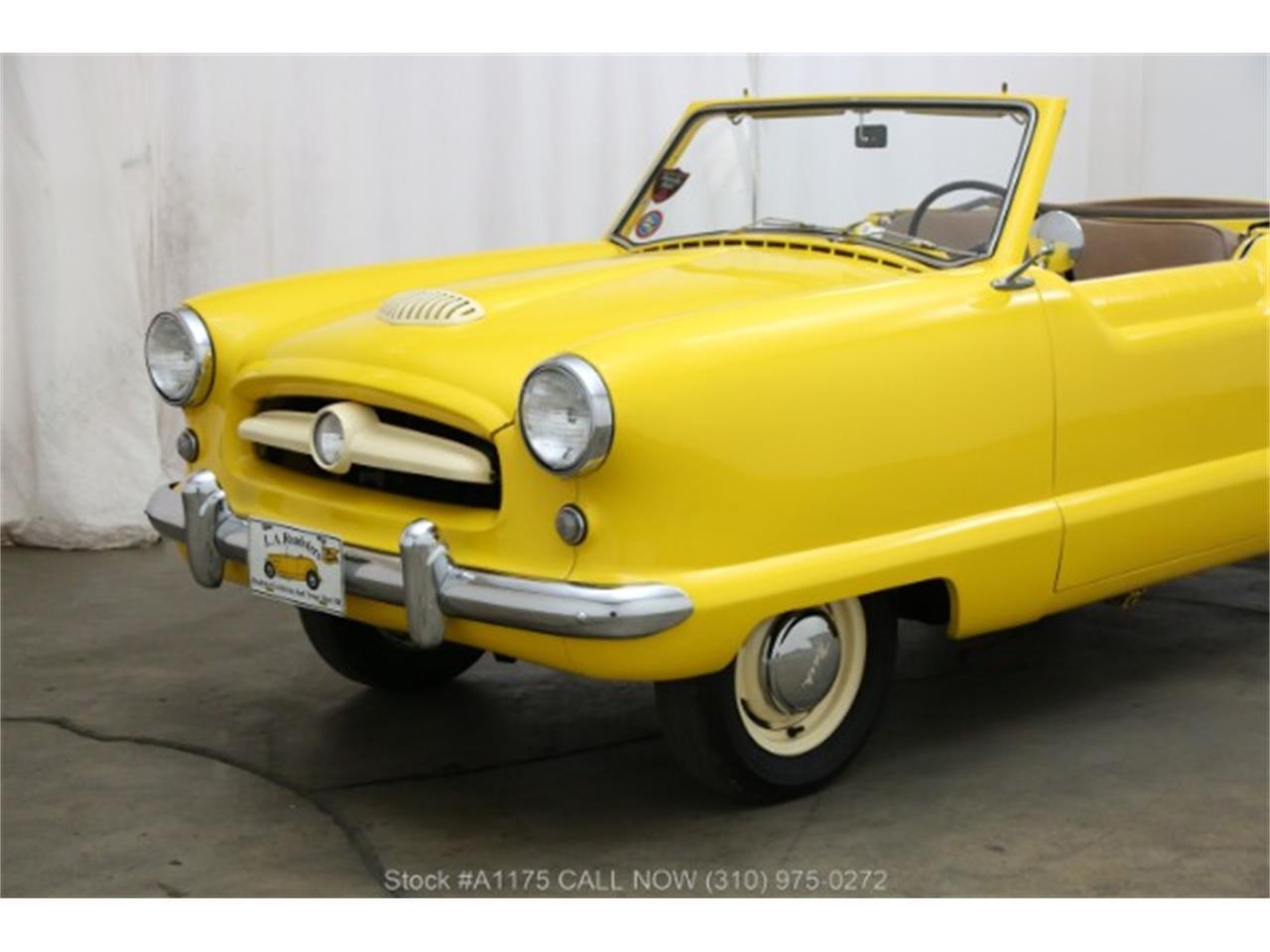 1954 Nash Metropolitan (CC-1374921) for sale in Beverly Hills, California