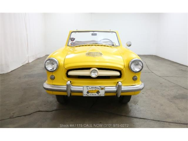 1954 Nash Metropolitan (CC-1374921) for sale in Beverly Hills, California