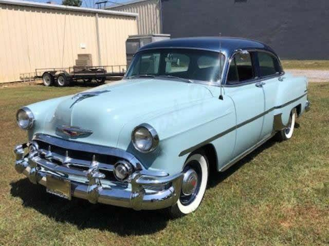 1953 Chevrolet 210 (CC-1374925) for sale in Arlington, Texas