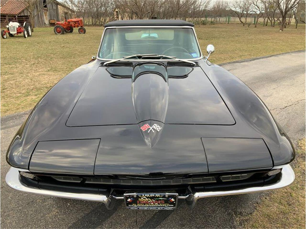 1965 Chevrolet Corvette (CC-1374926) for sale in Fredericksburg, Texas
