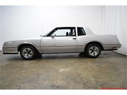 1985 Chevrolet Monte Carlo (CC-1374929) for sale in Mooresville, North Carolina
