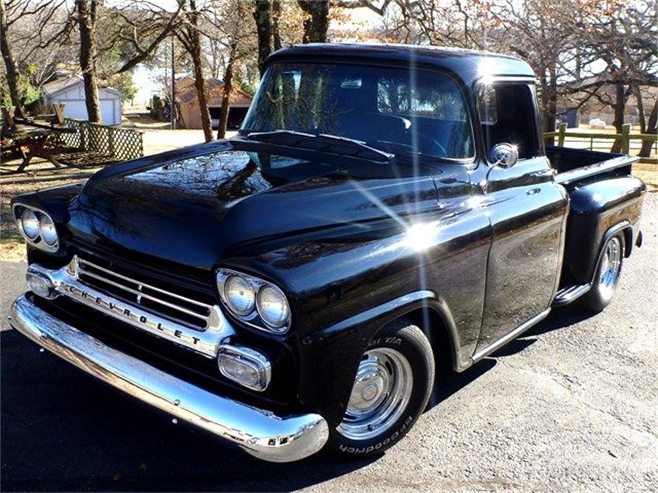 1958 Chevrolet 3100 (CC-1374933) for sale in Arlington, Texas