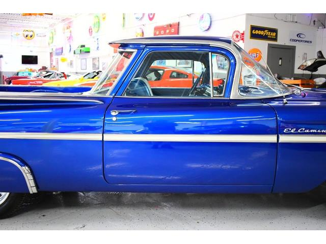 1959 Chevrolet El Camino (CC-1374936) for sale in Wayne, Michigan