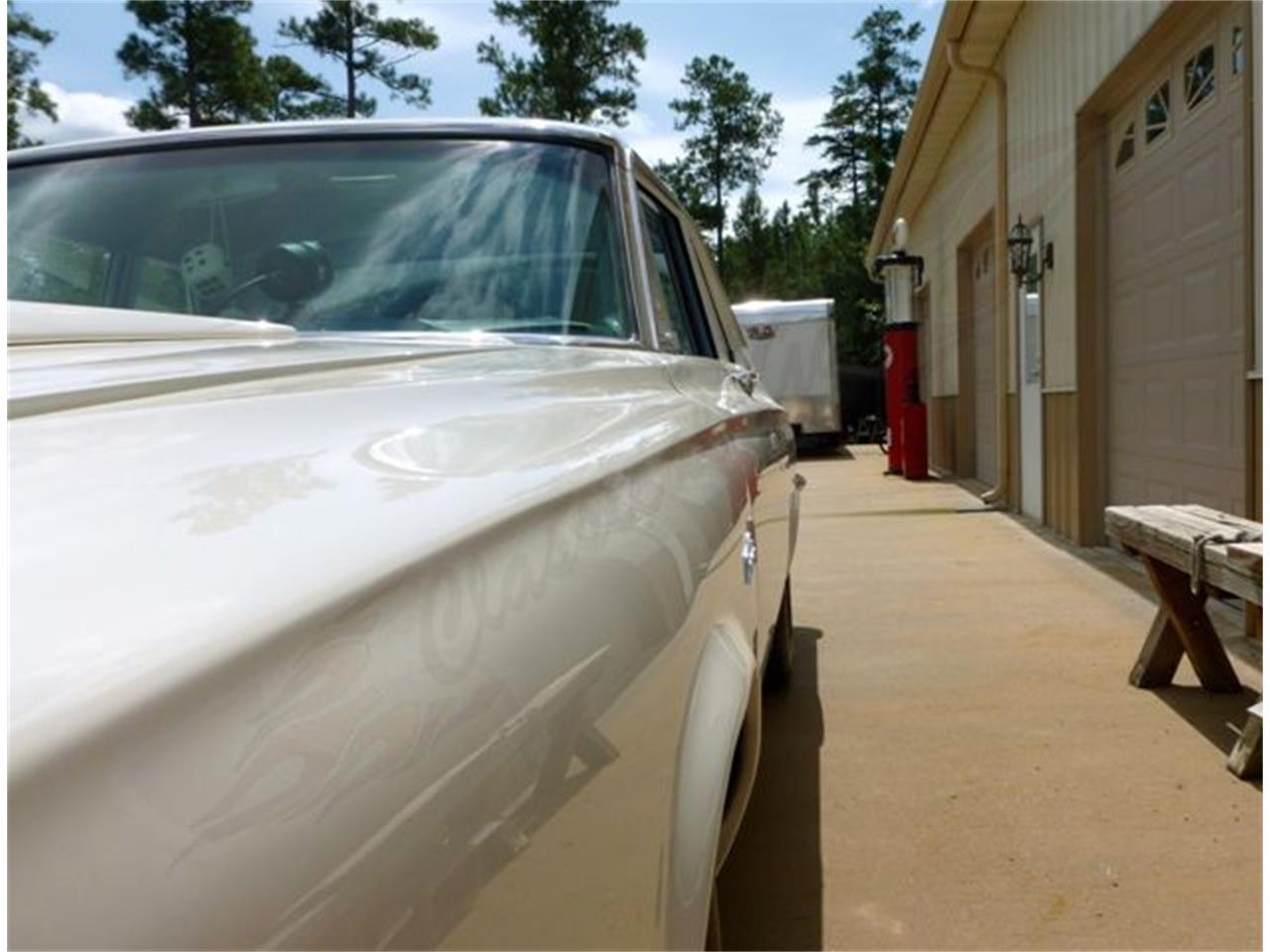1965 Plymouth Belvedere (CC-1374941) for sale in Arlington, Texas