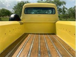 1954 Ford F100 (CC-1374948) for sale in Fredericksburg, Texas