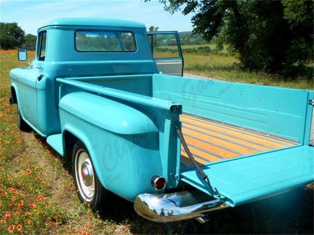 1955 GMC 100 (CC-1374952) for sale in Arlington, Texas