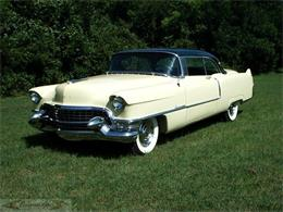 1955 Cadillac Series 62 (CC-1374958) for sale in Arlington, Texas