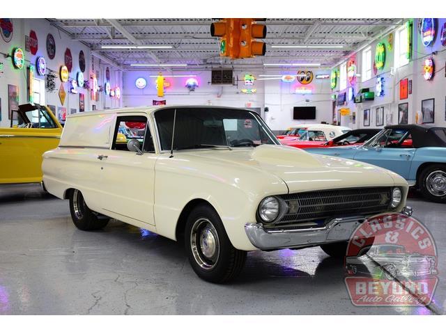 1961 Ford Falcon (CC-1374961) for sale in Wayne, Michigan
