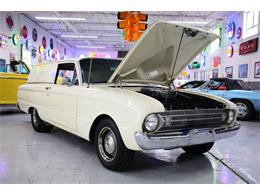 1961 Ford Falcon (CC-1374961) for sale in Wayne, Michigan