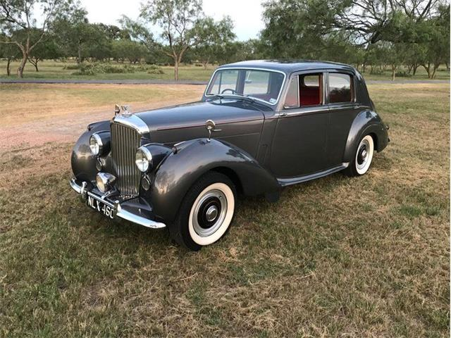 1953 Bentley R Type (CC-1374962) for sale in Fredericksburg, Texas