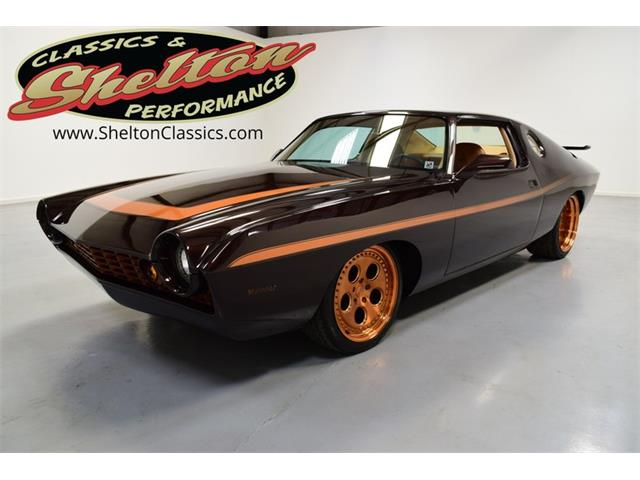 1975 AMC Matador (CC-1374969) for sale in Mooresville, North Carolina