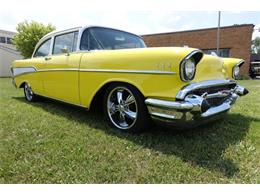 1957 Chevrolet 210 (CC-1374973) for sale in Troy, Michigan