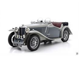 1935 MG NB (CC-1374974) for sale in Saint Louis, Missouri