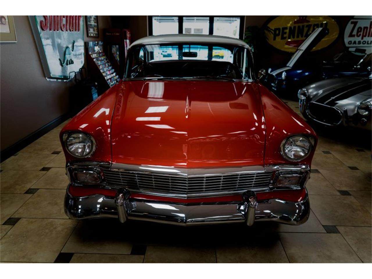 1956 Chevrolet Bel Air (CC-1374976) for sale in Venice, Florida