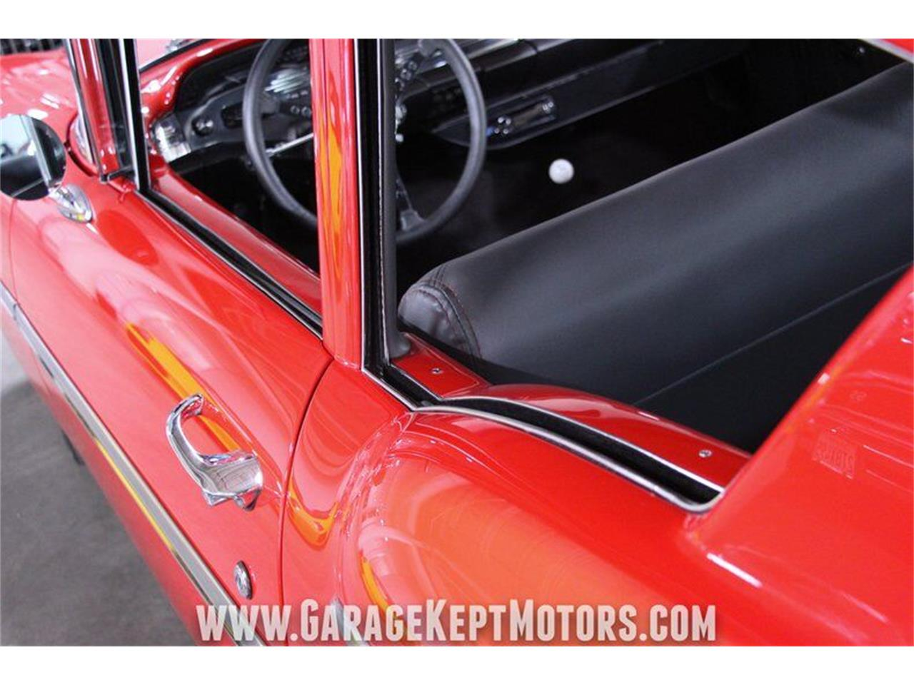 1958 Chevrolet Delray (CC-1374978) for sale in Grand Rapids, Michigan