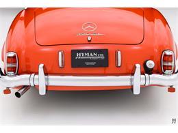 1957 Mercedes-Benz 190SL (CC-1374979) for sale in Saint Louis, Missouri