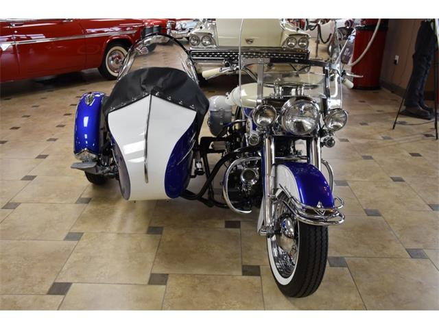 1957 Harley-Davidson FLH (CC-1374980) for sale in Venice, Florida
