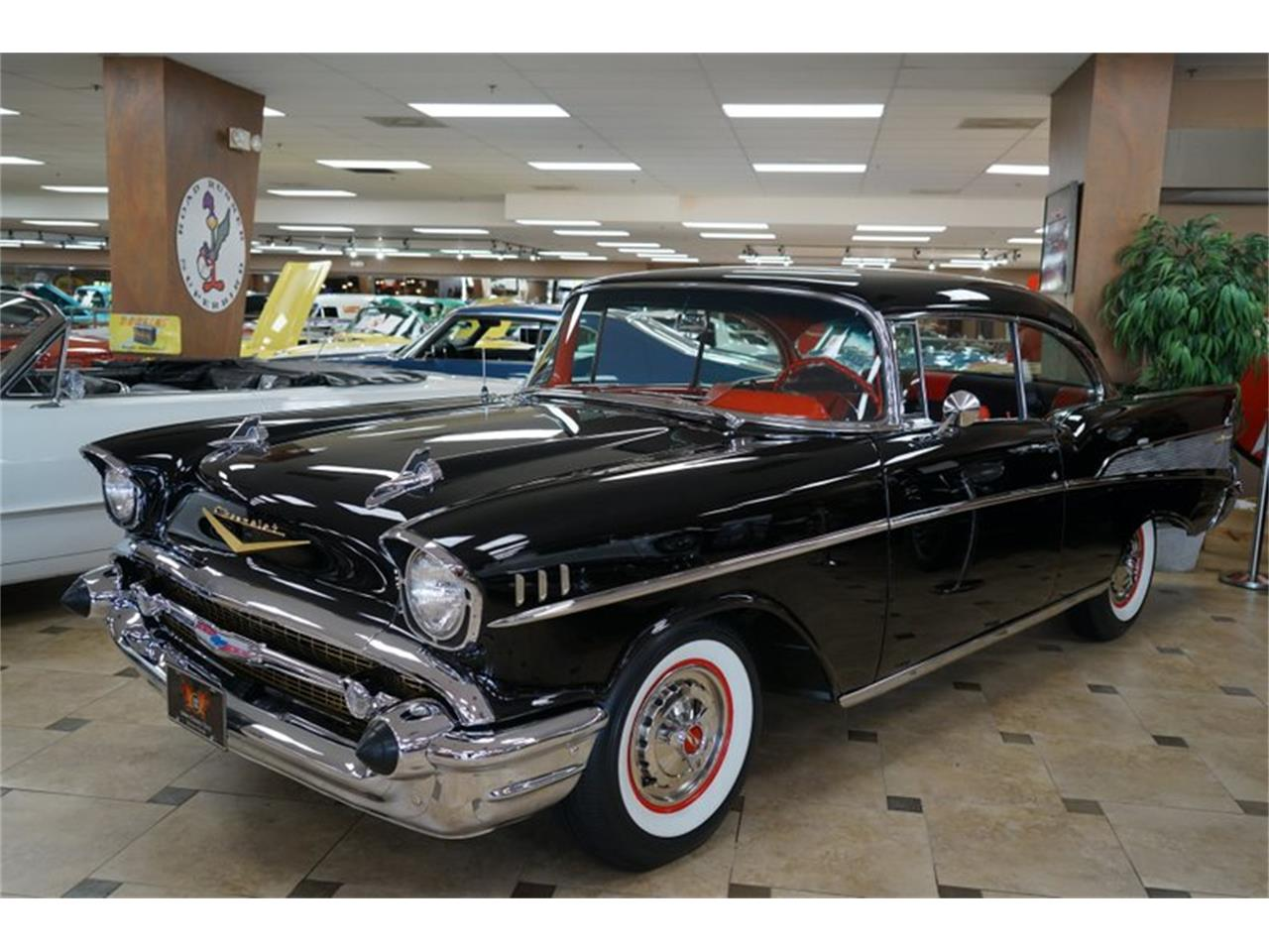 1957 Chevrolet Bel Air (CC-1374981) for sale in Venice, Florida