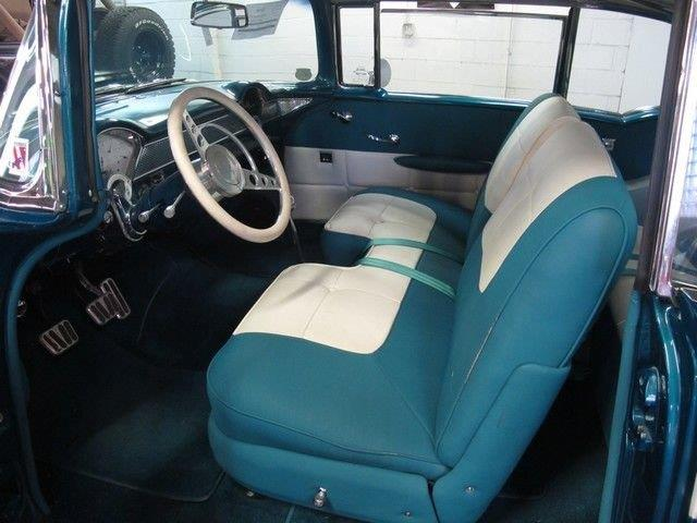 1956 Chevrolet Bel Air (CC-1374982) for sale in Troy, Michigan
