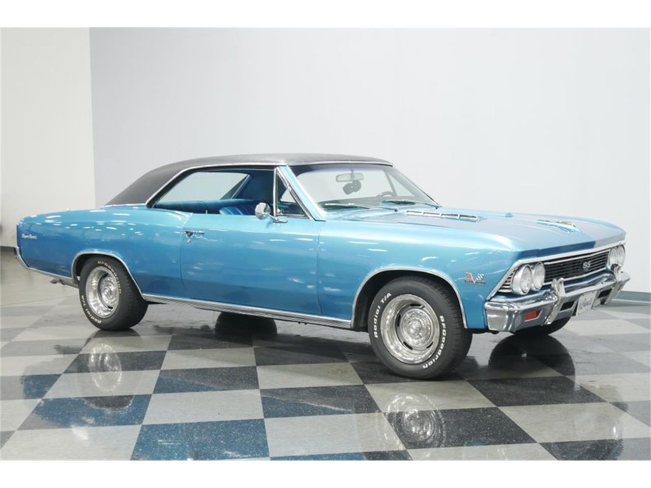 1966 Chevrolet Chevelle (CC-1374984) for sale in Lavergne, Tennessee