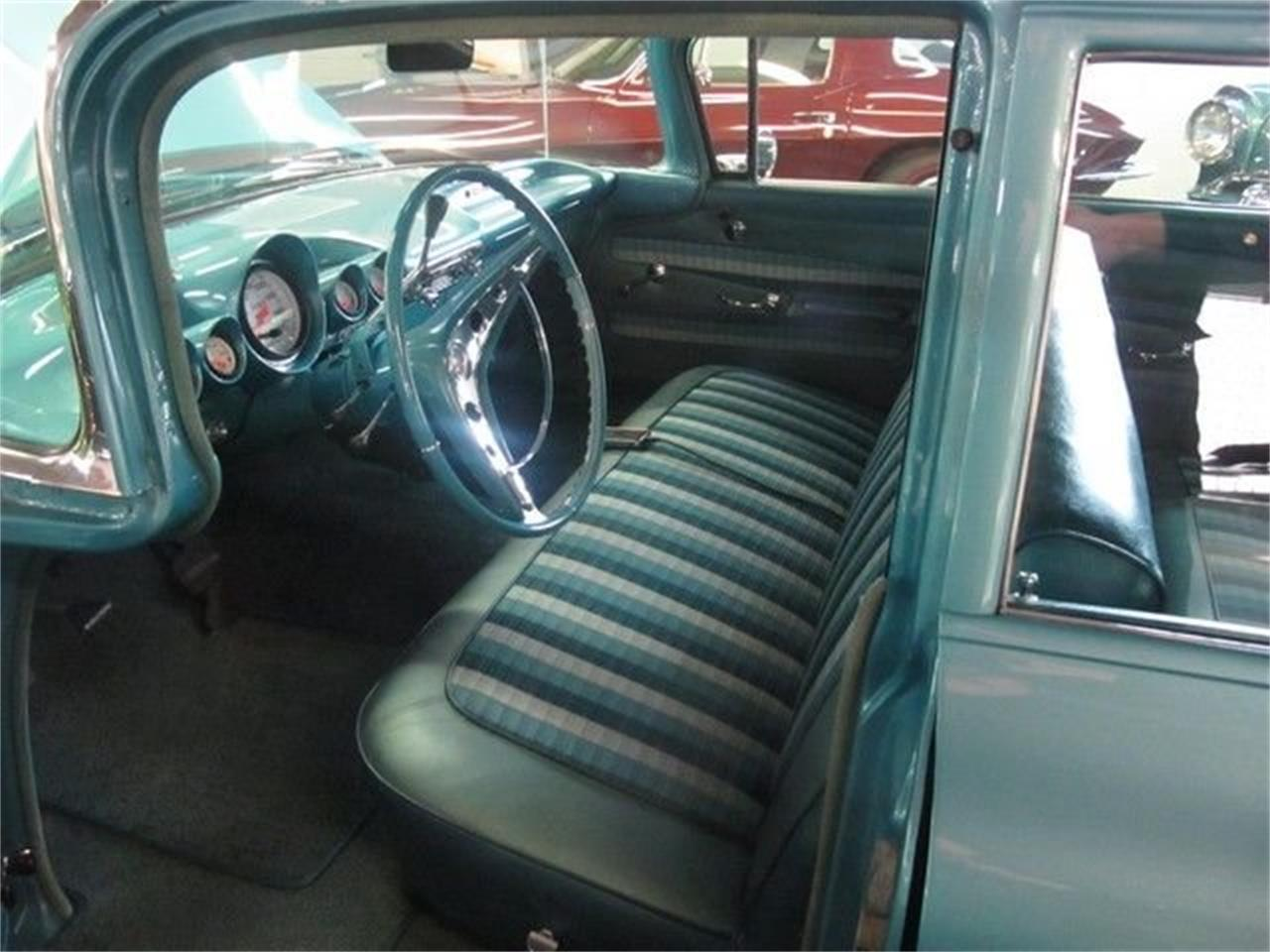 1959 Chevrolet Brookwood (CC-1374986) for sale in Troy, Michigan