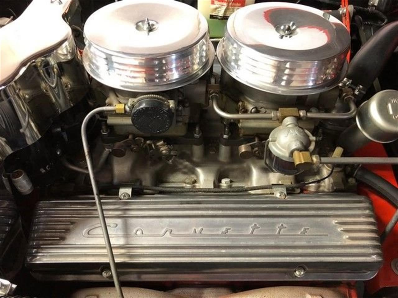 1957 Chevrolet Corvette (CC-1374990) for sale in Troy, Michigan