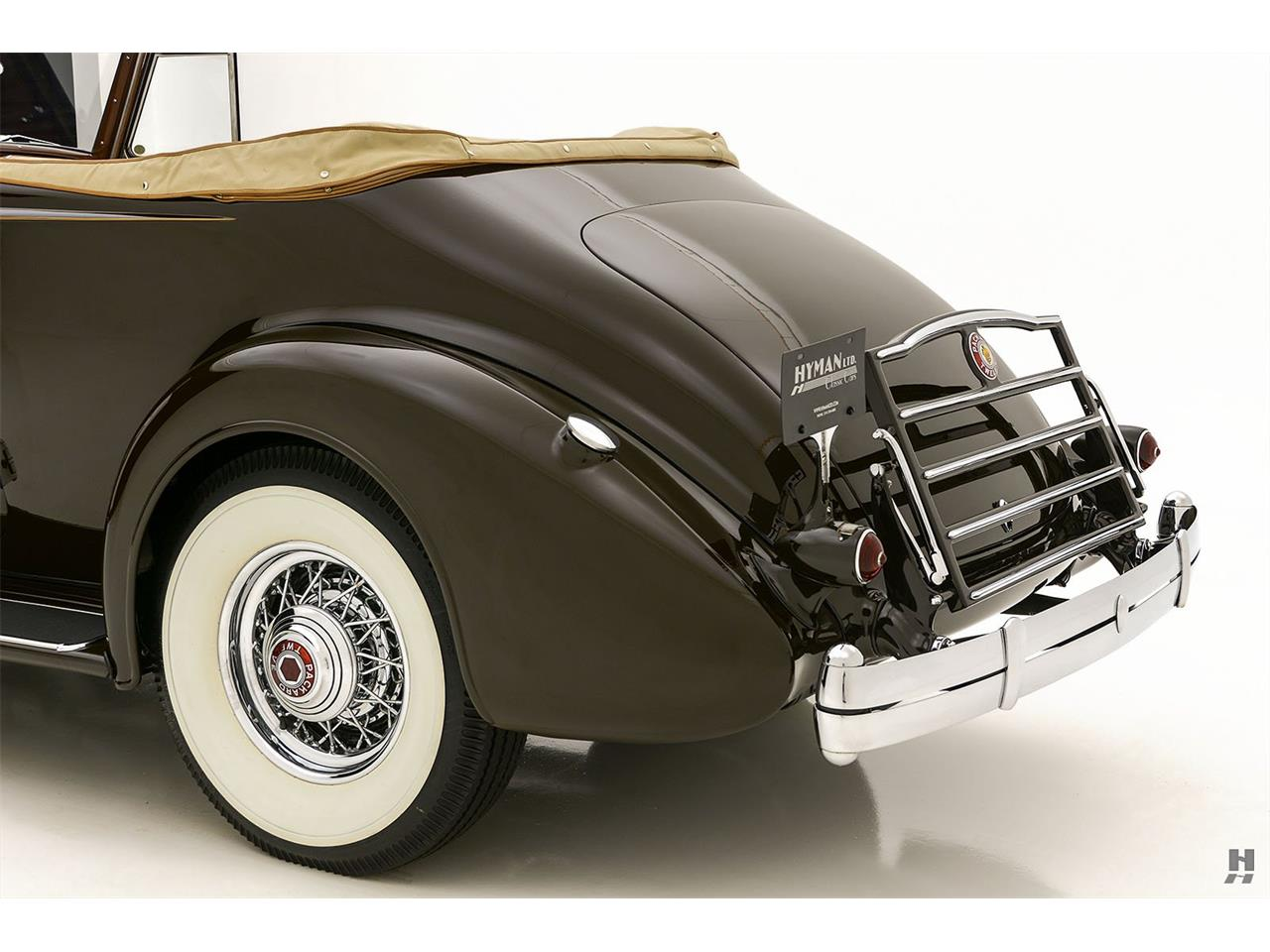 1935 Packard Twelve (CC-1374991) for sale in Saint Louis, Missouri