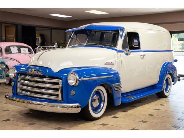 1953 GMC 100 (CC-1374994) for sale in Venice, Florida