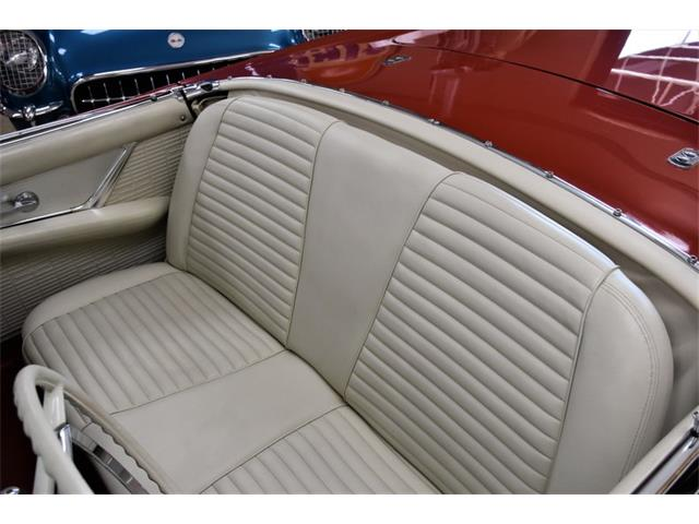 1957 Ford Thunderbird (CC-1374998) for sale in Venice, Florida