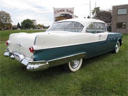 1955 Pontiac Star Chief (CC-1374999) for sale in Troy, Michigan
