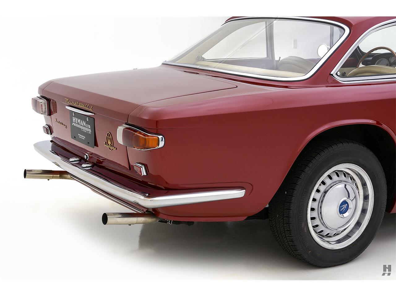 1965 Maserati Sebring (CC-1375001) for sale in Saint Louis, Missouri