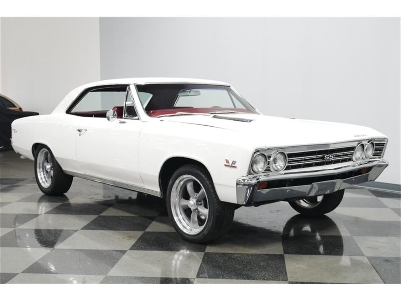 1967 Chevrolet Chevelle (CC-1375002) for sale in Lavergne, Tennessee