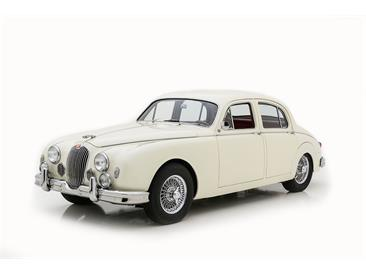 1957 Jaguar Mark I (CC-1375008) for sale in Saint Louis, Missouri