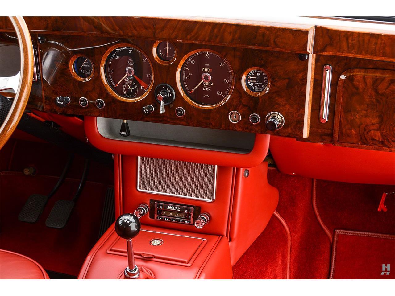 1957 Jaguar Mark I (CC-1375008) for sale in Saint Louis, Missouri
