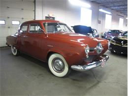 1950 Studebaker Champion (CC-1375009) for sale in Troy, Michigan