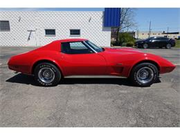 1975 Chevrolet Corvette (CC-1375011) for sale in Troy, Michigan