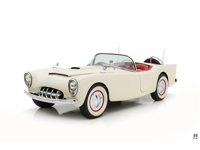 1954 Custom Car (CC-1375017) for sale in Saint Louis, Missouri