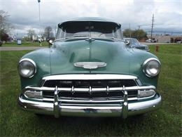 1952 Chevrolet Styleline (CC-1375018) for sale in Troy, Michigan
