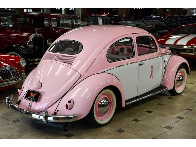 1955 Volkswagen Beetle (CC-1375019) for sale in Venice, Florida