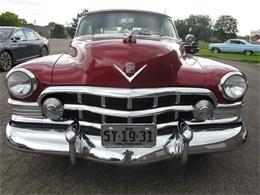 1950 Cadillac Series 61 (CC-1375020) for sale in Troy, Michigan