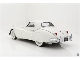 1957 Jaguar XK140 (CC-1375021) for sale in Saint Louis, Missouri