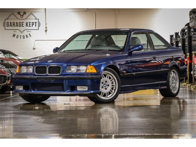 1995 BMW M3 (CC-1375024) for sale in Grand Rapids, Michigan